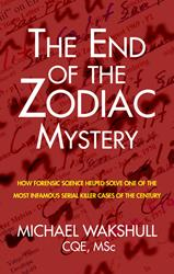 The End of the Zodiac Mystery is Announced