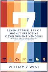 New Book Discusses Selecting an Outsourcing Vendor and Decreasing the Failure Percentages