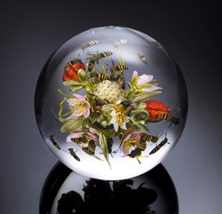 Taos Institute for Glass Arts Calls for Submissions for 2014 Taos Art Glass Invitational; Deadline 5/1