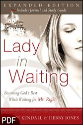 Bestselling Author Jackie Kendall Rewrites LADY IN WAITING for This Generation