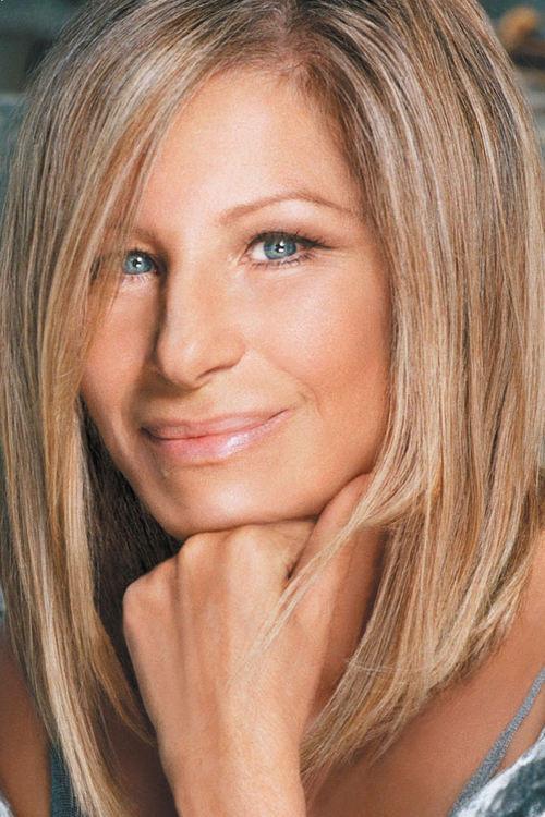 Twitter Watch: Barbra Streisand Remembers Phyllis Diller