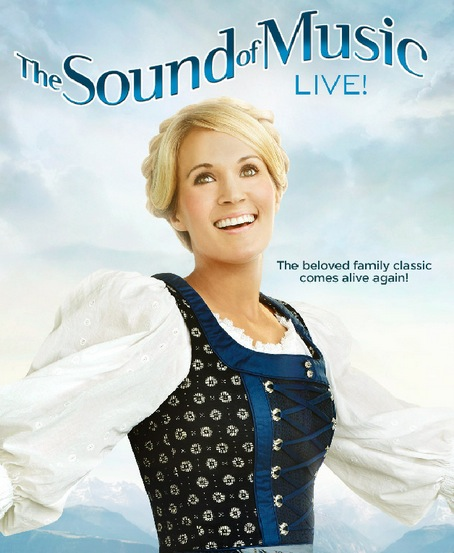 Twitter Watch: Rehearsals Begin for NBC's THE SOUND OF MUSIC