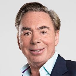 Twitter Watch: Andrew Lloyd Webber-'Feeling Much Better'