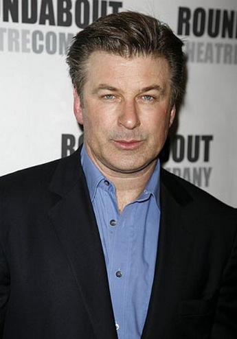 Twitter Watch: 'Alec Baldwin Has Officially Signed on as Executive Producer of ELAINE STRITCH: SHOOT ME'