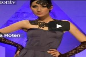 VIDEO: Jogja Fashion Week 2013 in Jakarta