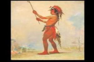 VIDEO:  Anna Tsouhlarakis Discusses Washington, DC's Native American Community