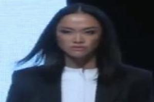VIDEO: 'FREDERICH HERMAN' Jakarta Fashion Week 2014