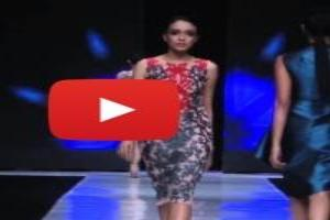 VIDEO: 'ALBERT YANUAR' Jakarta Fashion Week 2014