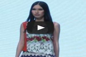 VIDEO: 'MAJOR MINNOR' Jakarta Fashion Week 2014