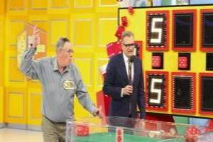 VIDEO: Sneak Peek - Season Premieres of CBS's LET'S MAKE A DEAL, THE PRICE IS RIGHT Today