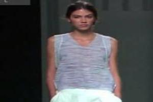 VIDEO: Fashion Show 'SITA MURT' Spring Summer 2014 Madrid HD by Fashion Channel