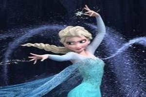 VIDEO: Idina Menzel Premieres FROZEN Song At D23!