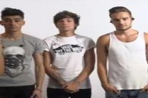 VIDEO: ONE DIRECTION Officially Announces '1Day', Celebrates Today
