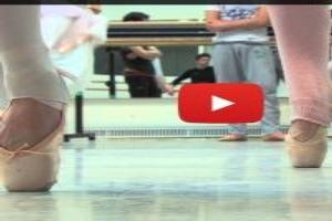 VIDEO: Don Quixote trailer (The Royal Ballet)