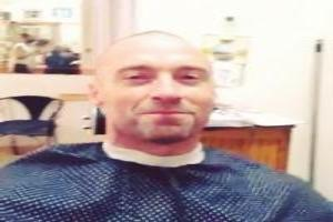 VIDEO: Watch Hugh Jackman Go Completely Bald in Morocco