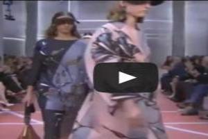 VIDEO: Marni Spring/Summer 2014 | Milan Fashion Week