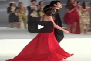 VIDEO: Fashion Show 'CELIA VELA' Spring Summer 2014 Barcelona 3 of 3