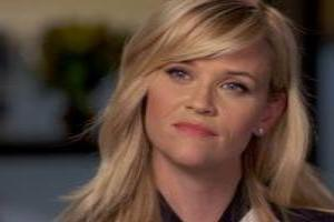 VIDEO: Sneak Peek - Oscar Winner Reese Witherspoon Featured on Today's 60 MINUTES