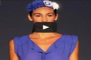 VIDEO: Enjoy 080 Barcelona Fashion Week Show S/S 2014 Part Two