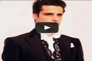 VIDEO: Carlo Pignatelli Mens Spring/Summer 2014 Collection Pre-Show in Milan