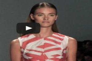 VIDEO: Richard Chai Spring/Summer 2014 | MB New York Fashion Week