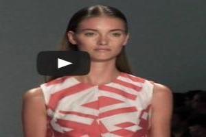 VIDEO: Richard Chai Spring/Summer 2014 | MB New York Fashion Week