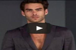 VIDEO: Josep Abril at 080 Barcelona Fashion Week Show Spring/Summer 2014