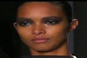 MUST WATCH VIDEO: Karlie Kloss & Chanel Iman for Cushnie et Ochs Spring 2014