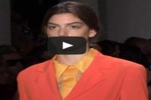 VIDEO: Costello Tagliapietra  Spring/Summer 2014 | Milkmade New York Fashion Week