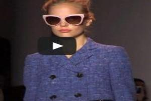 VIDEO: Peter Som Spring/Summer 2014 | Milkmade New York Fashion Week NYFW
