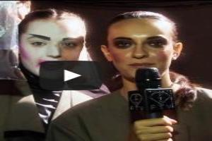 VIDEO: Enjoy 080 Barcelona Fashion Week Show Spring/Summer 2014 Part Three