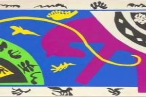 VIDEO: 82nd & Fifth: READING MATISSE by Rebecca Rabinow