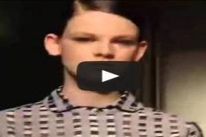 VIDEO: Cividini Spring/Summer 2014 | Milan Fashion Week