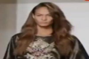 VIDEO: Emilio Pucci Spring/Summer 2014 | Milan Fashion Week
