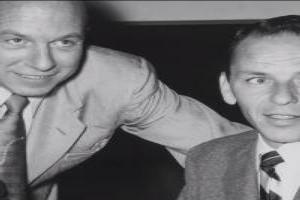 VIDEO: Sneak Peek at JIMMY VAN HEUSEN: SWINGIN' WITH FRANK AND BING, Airing on PBS Tonight