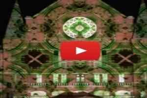 Video: CSO LumenoCity Video #4 features Beethoven's Symphony No. 5 fourth movement