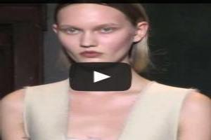VIDEO: Ter et Bantine Spring/Summer 2014 | Paris Fashion Week