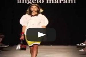 VIDEO: Angelo Marani Spring/Summer 2014 | Milan Fashion Week