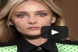 VIDEO: Emanuel Ungaro Spring/Summer 2014 | PARIS Fashion Week