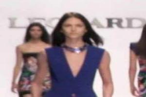 VIDEO: Leonard Spring/Summer 2014 | PARIS Fashion Week