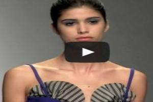 VIDEO: Emilio de la Morena Spring/Summer 2014 Show | London Fashion Week