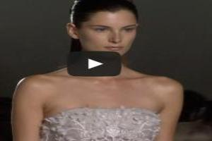 VIDEO: Giambattista Valli Couture Fall/Winter 2013-14