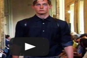 VIDEO: Andrea Incontri Spring/Summer 2014