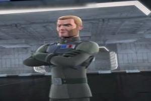 VIDEO: Meet STAR WARS REBELS Agent Kallus, Imperial Enforcer