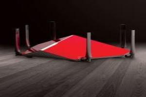 VIDEO: Space Ship? No. D-Link Unveils ULTRA Performance Series of 11AC Routers