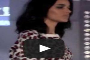 VIDEO: Fashion Show 'MANGO' Spring Summer 2014 Barcelona 2 of 5