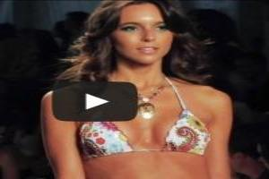 VIDEO: Luli Fama Swimwear Spring/Summer 2014 Show