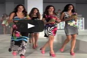 VIDEO: Fashion Show 'DESIGUAL' Spring Summer 2014 Barcelona 5 of 5
