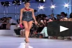 VIDEO: Fashion Show 'JUAN PEDRO LOPEZ' Spring Summer 2014
