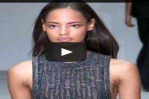 VIDEO: Calvin Klein Spring/Summer 2014 | New York Fashion Week